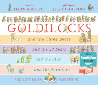 The Goldilocks Variations