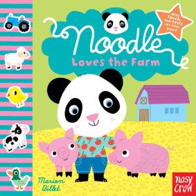 Noodle Loves the Farm