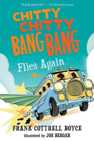 Chitty Chitty Bang Bang Flies Again