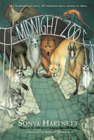 The Midnight Zoo
