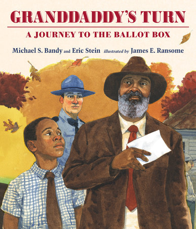 Granddaddy's Turn by Michael S. Bandy and Eric Stein