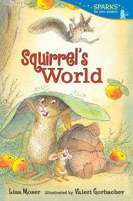 Squirrel's World