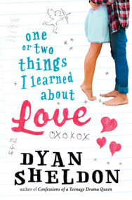 One or Two Things I Learned About Love