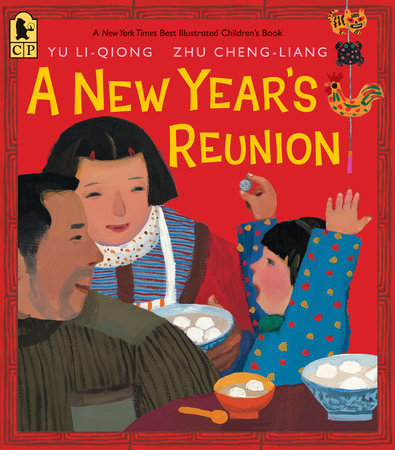 A New Year's Reunion by Yu Li-Qiong