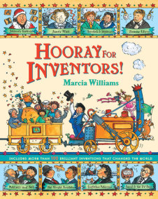 Hooray For Inventors!