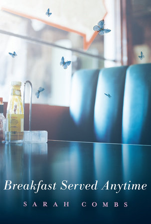 Breakfast Served Anytime