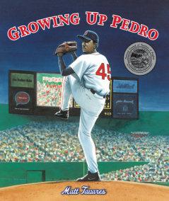 Growing Up Pedro