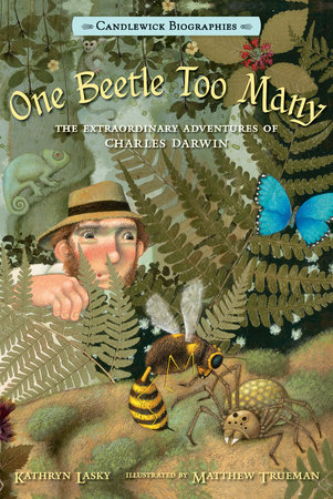 One Beetle Too Many: Candlewick Biographies