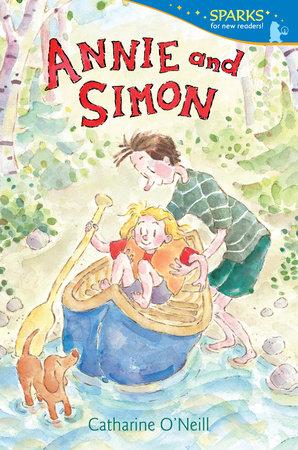 Annie and Simon by Catharine O'Neill