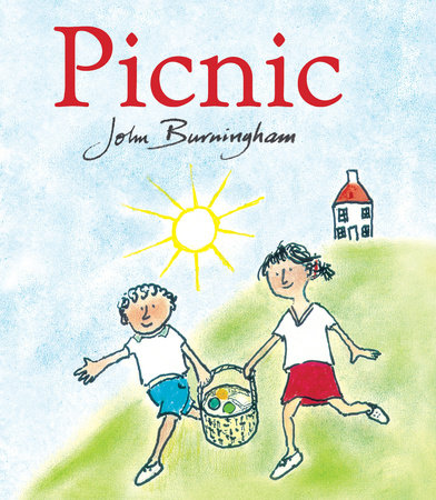 Picnic by John Burningham