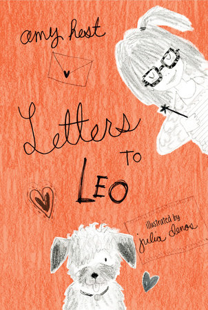 Letters to Leo