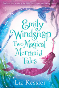 Emily Windsnap: Two Magical Mermaid Tales