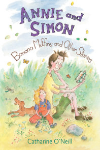 Annie and Simon: Banana Muffins and Other Stories