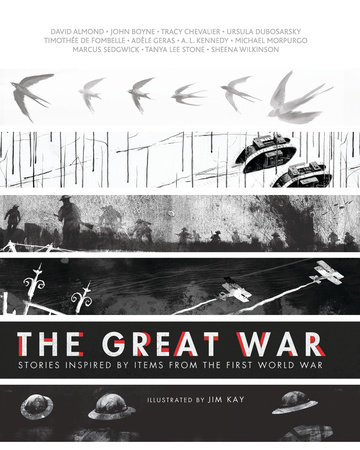 The Great War by Various