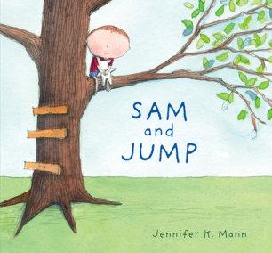 Sam and Jump