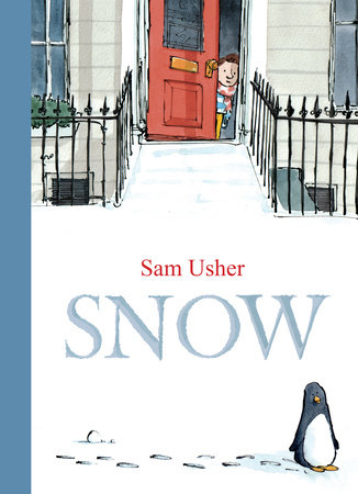 Snow by Sam Usher