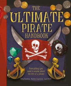 The Ultimate Pirate Handbook