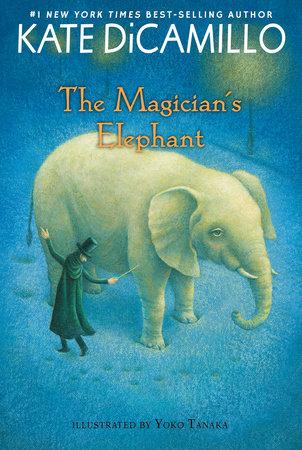 The Magicianu0027s Elephant