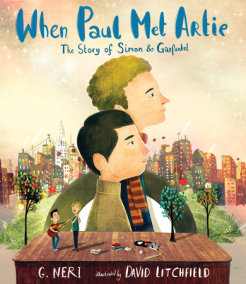 When Paul Met Artie: The Story of Simon & Garfunkel