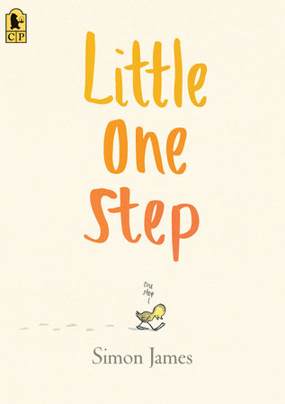 Little One Step by Simon James