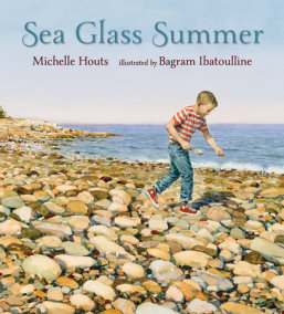 Sea Glass Summer