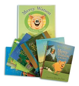 Mercy Watson Thinks Like a Teacher Classroom Set