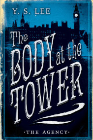 The Agency: The Body at the Tower