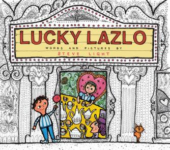 Lucky Lazlo