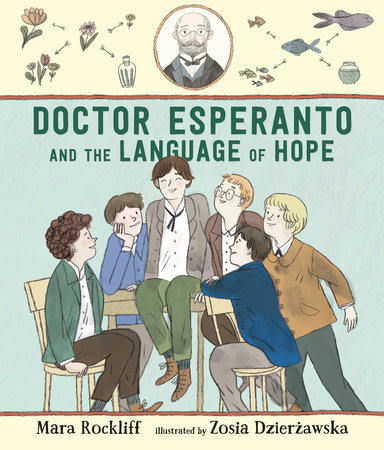 Doctor Esperanto and the Language of Hope