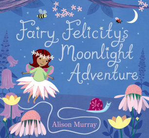 Fairy Felicity's Moonlight Adventure