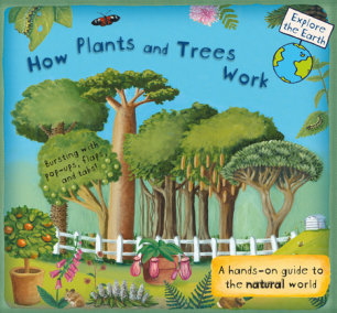 How Plants and Trees Work