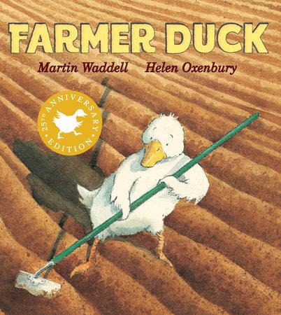 Farmer Duck by Martin Waddell