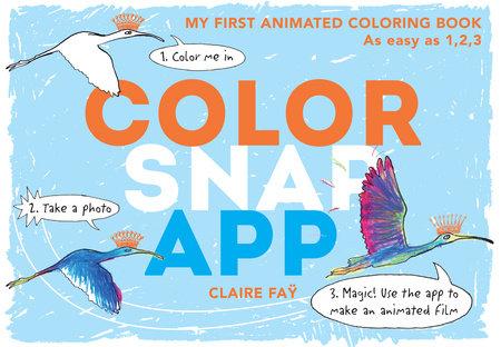 Color, Snap, App!