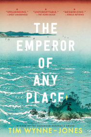 The Emperor of Any Place