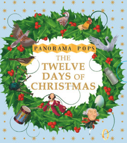 The Twelve Days of Christmas: Panorama Pops