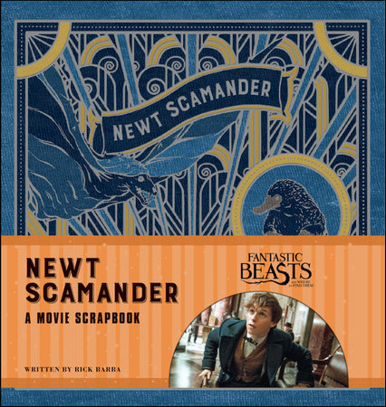 fantastic beasts and where to find them book. fantastic beasts and where to find them newt scamander a movie scrapbook by rick book