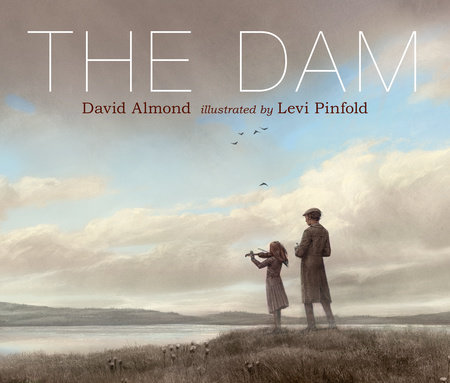 The Dam by David Almond