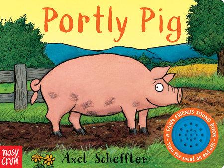 Portly Pig