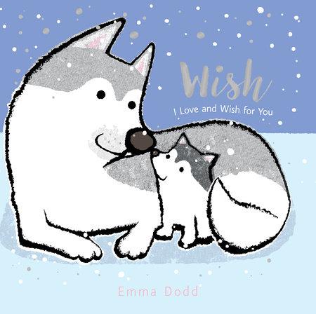 Wish by Emma Dodd