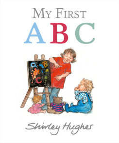My First ABC