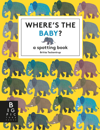 Where's the Baby?