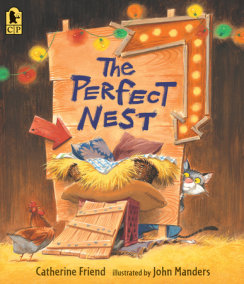 The Perfect Nest