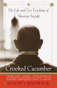 Crooked Cucumber