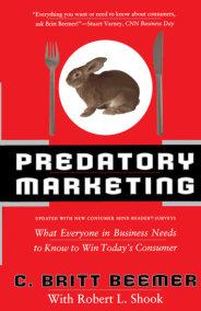 Predatory Marketing