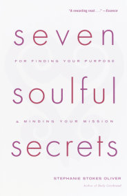 Seven Soulful Secrets for Finding Your Purpose and Minding Your Mission