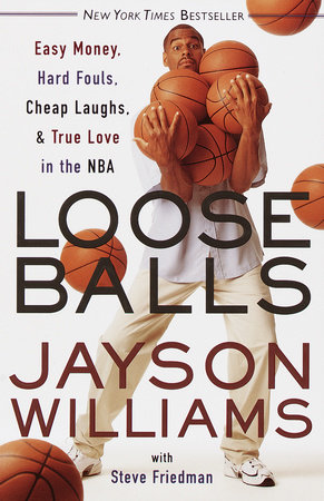 Loose Balls by Jayson Williams