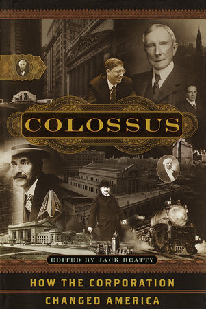 Colossus by