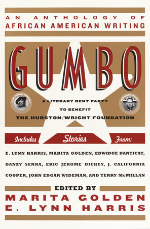 Gumbo by E. Lynn Harris and Marita Golden