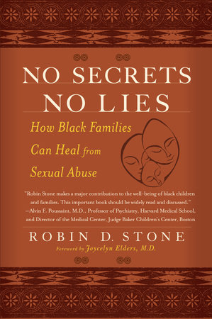 No Secrets No Lies by Robin Stone