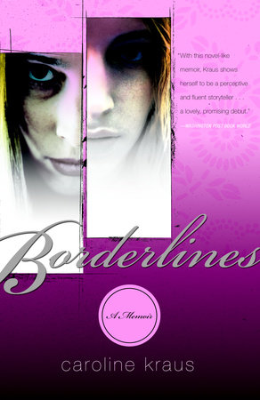 Borderlines by Caroline Kraus